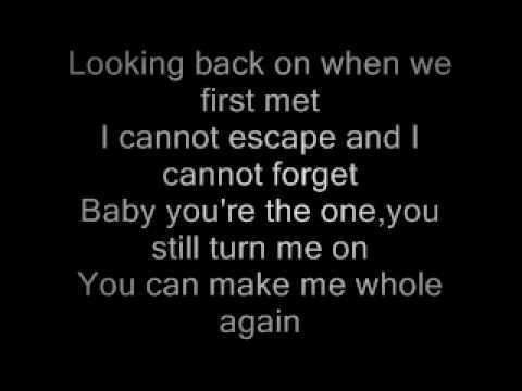 Atomic Kitten-Whole Again (Karaoke)