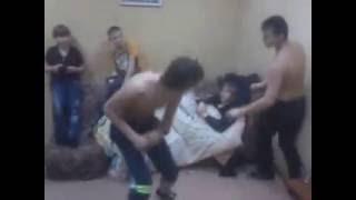 Дружеский бой(, 2013-01-21T20:37:47.000Z)