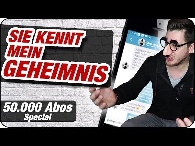 WIE ICH MIR KREATIV & WITZIG IHRE NUMMER HOLE (eigener Chat!) 📱🙋♀️ 50k Abo Special