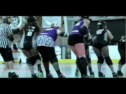 Durango Roller Girls - Season 3 Promo Video