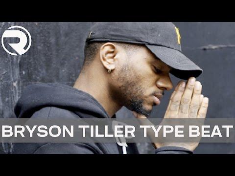 Bryson Tiller x The Weeknd Type Beat 2016
