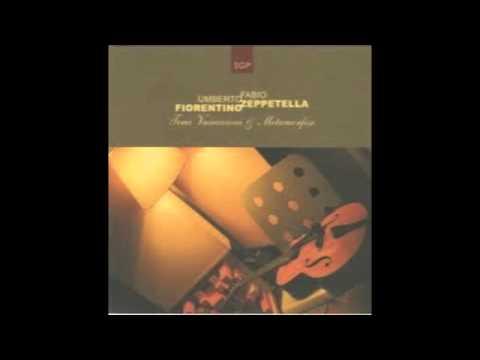 almost blues : Umberto Fiorentino e Fabio Zeppetella