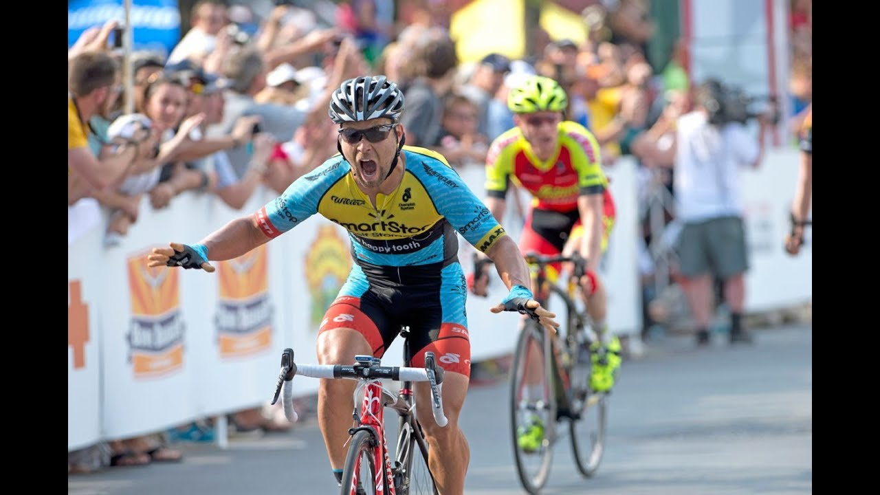 Men's Road Race Highlights from the 2014 Volkswagen USA ...