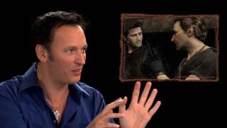 UNCHARTED 2: Among Thieves™ - Meet the Actors (BTS #7)