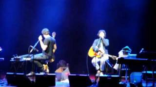 Flight of the Conchords - Suga Lumps Pt.1 - Live in Houston May 6, 2009