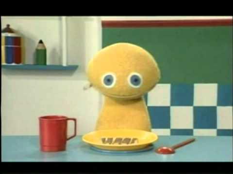 Zippy Marmite Advert