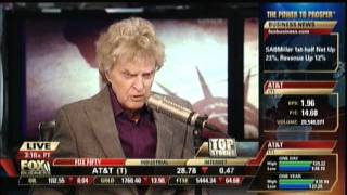 Priceless Imus Rant Thursday Nov. 17 2011