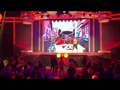 2019 Disney Junior Dance Party at Disney's Hollywood Studios (full show)