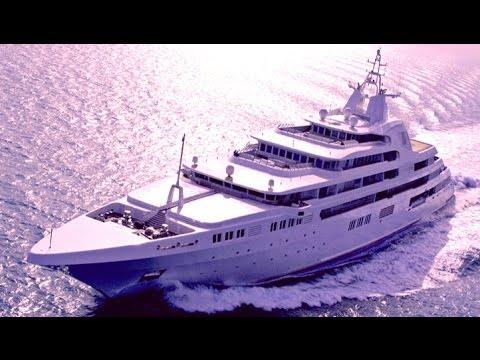 Billionaire Luxury Lifestyle Dubai