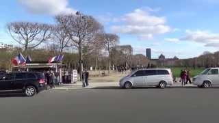 Париж из Самары