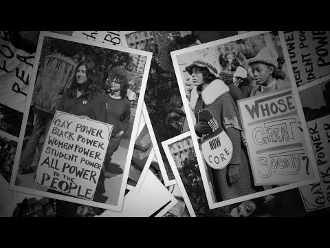 Psychology of Political Activism: Women Changing the World | SmithX on edX
