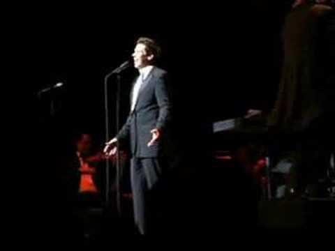 DAVID MILLER Wonderful Performance Live in Chicago