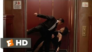 Four Rooms (4/10) Movie CLIP - The Parents Leave (1995) HD