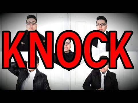KNK (크나큰) - Knock (English Cover)