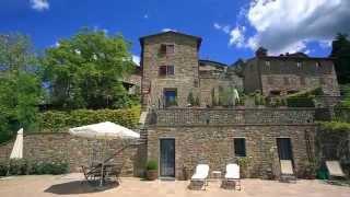 TORRETTA BARBISCHIO - Gaiole in Chianti, Siena, Toscane