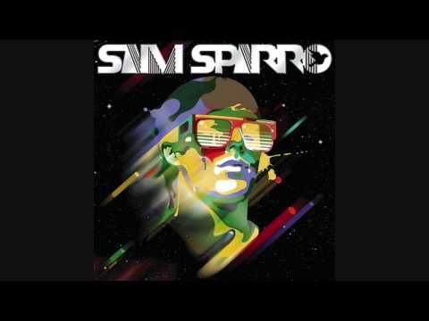 Too Many Questions - Sam Sparro