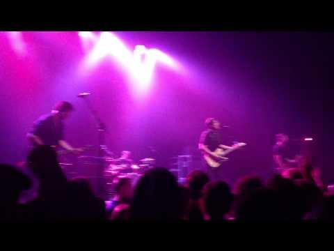 Jimmy Eat World   Crimson & Clover 2   The Warfield September 22, 2013