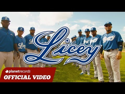 TIGRES DEL LICEY 🏆 Canción Oficial 2017-2018 (CEKY VICINY Klok con Klok) ► Video by JC Restituyo