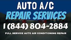 Auto AC Repair Longwood FL 1-(844)804-2884 Air Conditioning Service