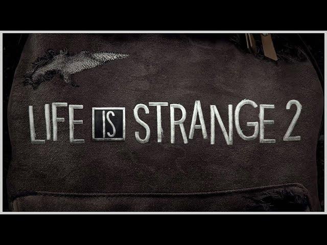 Life is Strange 2 (видео)