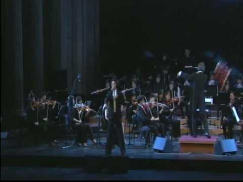 This Is the Moment from Musical Jekyll&Hyde by  TaeKyung Lim&KOREAN POPS ORCHESTRA