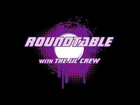 Roundtable 008: The History of JJL...so far