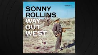 Wagon Wheels by Sonny Rollins from 'Way Out West'