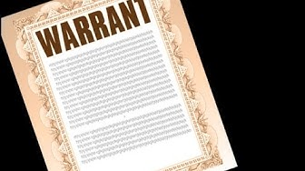What is Warrant?