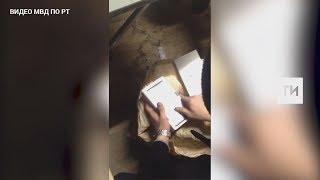 За кражу дорогостоящей электроники из посылок в Татарстане задержаны работники почтового центра