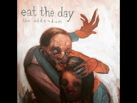 "Limp Bizkit's Wes Borland new Eat The Day album ""The Addendum"""