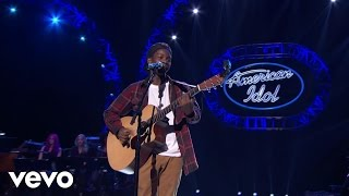 "Lee Jean - ""Make It Rain"" by Ed Sheeran - AMERICAN IDOL"