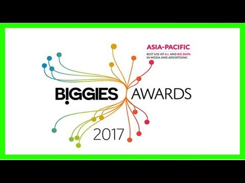 Mediacorp's newsroom analytics tool ripple clinches top spots at big data and ai awards