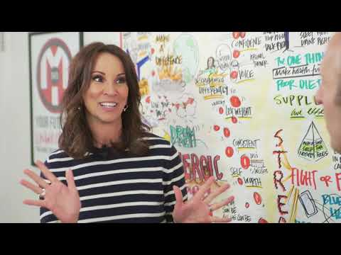 Episode 144 Mi365 Podcast - Confessions of a Menopausal Woman - Interview With Andrea Mclean