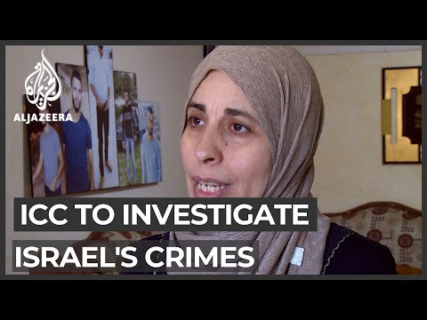 ICC To Launch Investigation Into War Crimes By Israel