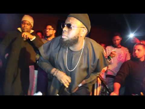 TIMAYA LIVE IN BOSTON
