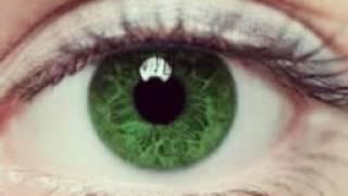 Como tener ojos verdes en 3 minutos