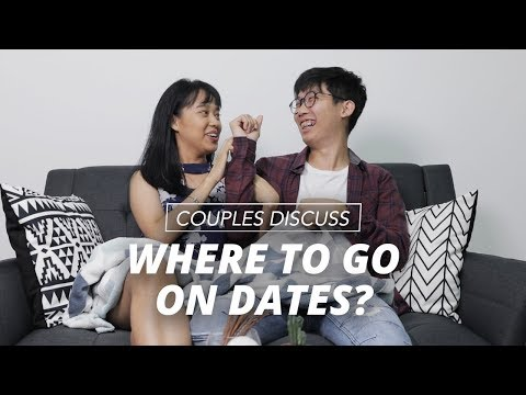 Couples On Date Ideas In Singapore