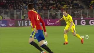 România - Spania 0-0