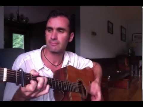Van Wagner Guitar Tutorial for