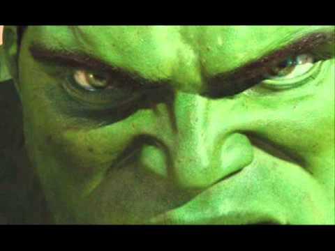 Hulk, OST - Danny Elfman (2003)