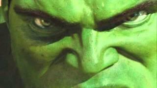 Download Hulk, OST - Danny Elfman (2003)