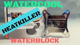 Heatkiller IV Pro Waterblock