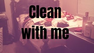 Weekend Cleaning with me| TOOK SIX DAYS!