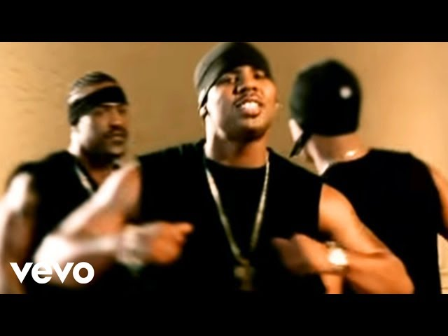 Jagged Edge - Let's Get Married (Official Video)