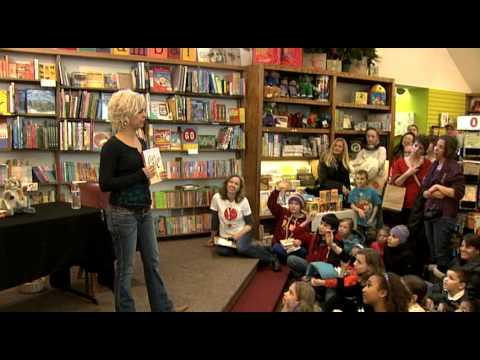 Meet the Author  Kate DiCamillo