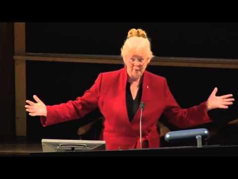 Australian life science in the age of genomics - Professor Jenny Graves