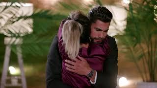 Η Αναστασία αποχωρεί και δεν σταματάει να φιλάει τον Παναγιώτη... | The Bachelor Επ.17🌹
