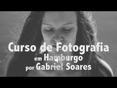 Curso de Fotografia em Hamburg I Brasileiros na Alemanha I Batatolandia