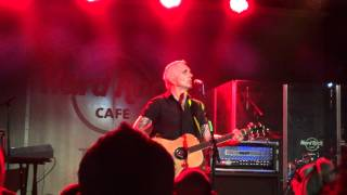 Everclear - Brown Eyed Girl - Live @ Hard Rock Tampa, FL 06-23-2011