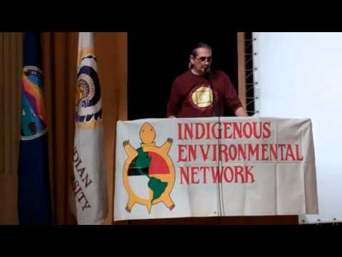 IEN Indigenous Rights of Mother Earth Conference